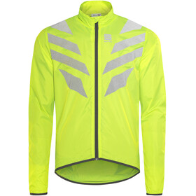 Sportful Reflex Jacket Men yellow